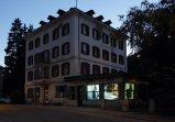 Johannes Burr - MOTIVATIONSFORSCHUNGEN Hotel Lischana
